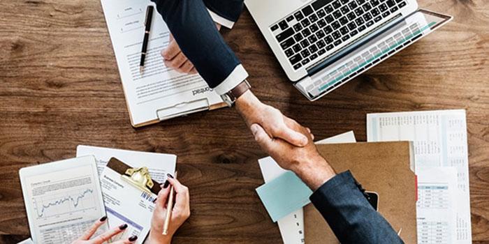 Thỏa thuận được ký kết khi đạt được thỏa thuận tại phiên họp tập thể