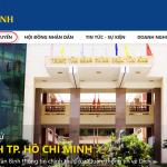 Phòng lao động thương binh xã hội quận Tân Bình