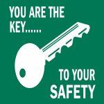 Những khẩu hiệu an toàn lao động ý nghĩa trên công trường