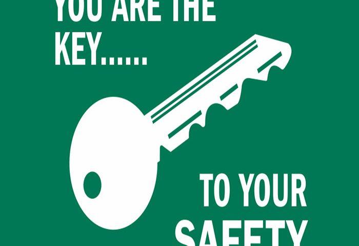 Khẩu hiệu an toàn lao động
