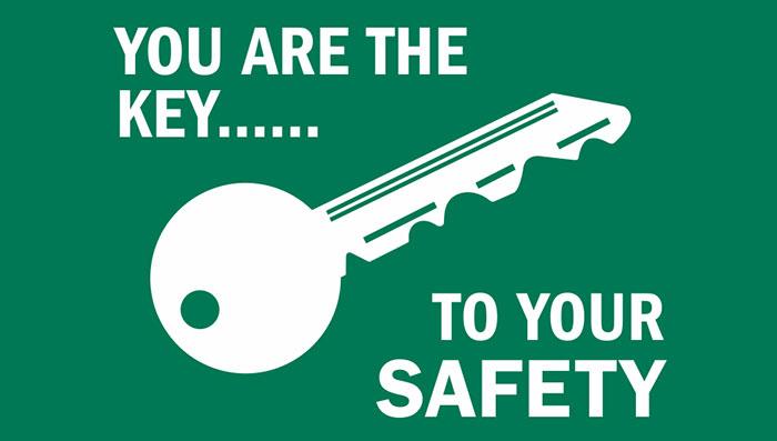 Khẩu hiệu an toàn lao động giúp người lao động có ý thức với bản thân, tập thể