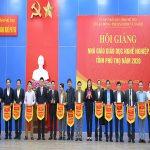 Sở Lao động – Thương binh và Xã hội Phú Thọ