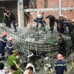 Nguyên nhân dẫn đến tai nạn lao động