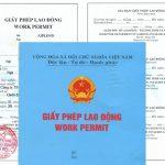 Thủ tục xin giấy phép lao động của người nước ngoài