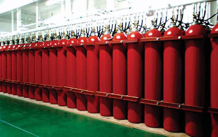 Hệ thống bình chứa là những chai, lọ, thùng phục vụ quá trình lao động, sản xuất